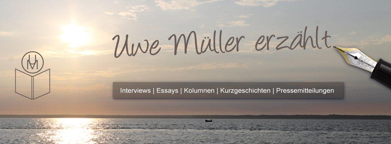 Uwe Müller erzählt